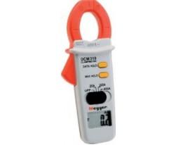 Megger DCM310 Clampmeter 400A A.C Clamp Meter