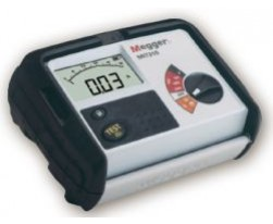 Megger MIT320 Insulation & Continuity Tester - *CALL FOR BEST PRICE*