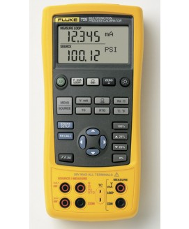 Fluke 725 Multifunction Process Calibrator - *CALL FOR BEST PRICE*