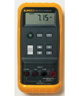 Fluke 715 Volt/mA Calibrator - *CALL FOR BEST PRICE*