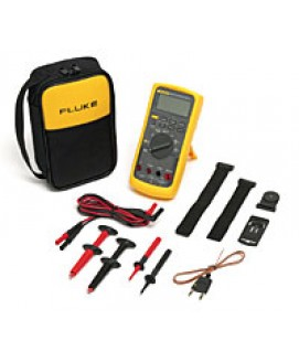 Fluke 87-V/E2K/EUR Industrial Electrician Combo Kit - *CALL FOR BEST PRICE*