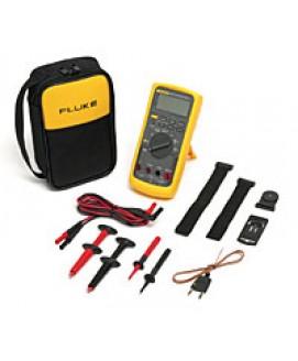 Fluke 87-V/E2K/EUR Industrial Electrician Combo Kit - *CALL FOR BEST PRICE*