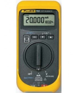 Fluke 705 Loop Calibrator - *CALL FOR BEST PRICE*