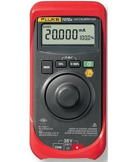 Fluke 707Ex Intrinsically safe loop calibrator - *CALL FOR BEST PRICE*