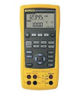 Fluke 724 Temperature Calibrator - *CALL FOR BEST PRICE*