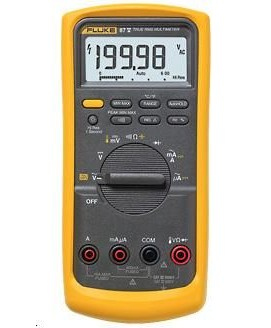 Fluke 87-V/EUR True RMS Digital Multimeter - *CALL FOR BEST PRICE*
