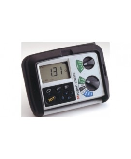 Megger LTW335 - 2 wire loop tester - - *CALL FOR BEST PRICE*