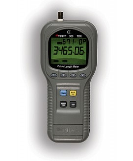 Megger TDR900 Hand-held Time Domain Reflectometer/Cable Length Meter - *CALL FOR BEST PRICE*