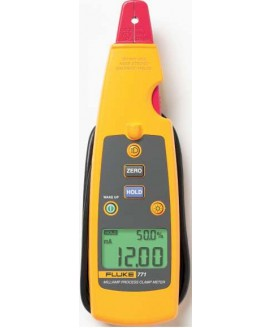Fluke 771 Milliamp Process Clamp Meter - *CALL FOR BEST PRICE*