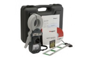 Megger DET24C Megger DET14C Clamp-on earth resistance tester - *CALL FOR BEST PRICE*