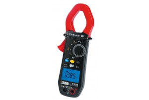 C.A. F203 TRMS AC/DC Clamp Meter