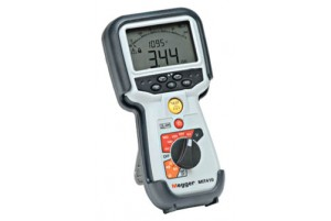 Megger MIT410 Industrial Insulation Tester - *CALL FOR BEST PRICE*
