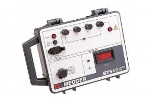 Megger BT51 Low Resistance Ohmmeter - *CALL FOR BEST PRICE*