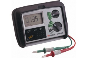 Megger LTW425 - 2 wire loop tester - *CALL FOR BEST PRICE*